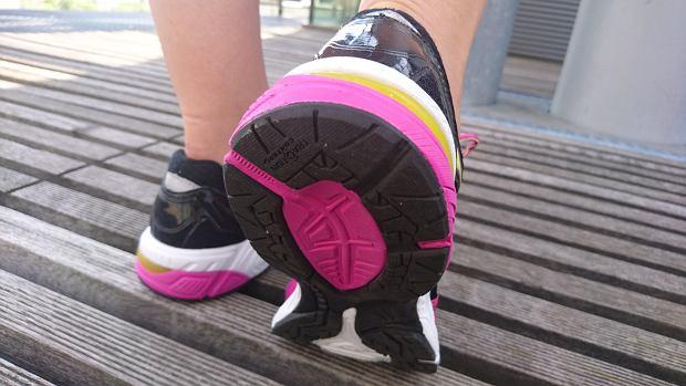Kolekcja Crivit - odzież dla biegaczy z Lidl'a