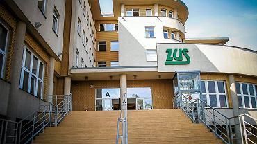 ZUS w Kielcach