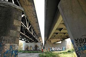 Sypiący się most Lecha trzeba wyburzyć i postawić nowy. Zapowiada się komunikacyjny horror na północy Poznania