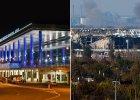 """Lotnisko w Doniecku. Duma Euro 2012 i 242 dni walk o """"prywatny Stalingrad cyborg�w"""""""
