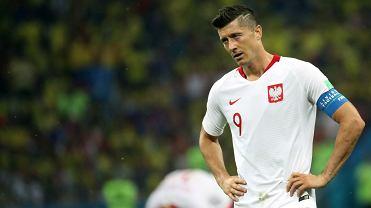 Mecz Polska - Senegal