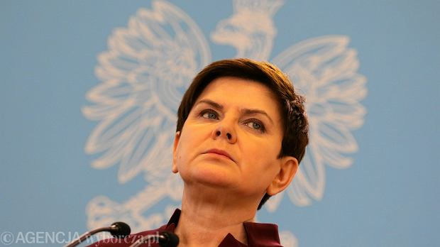 Premier Beata Szydło zapowiada propozycje reformy Unii Europejskiej [ORĘDZIE]