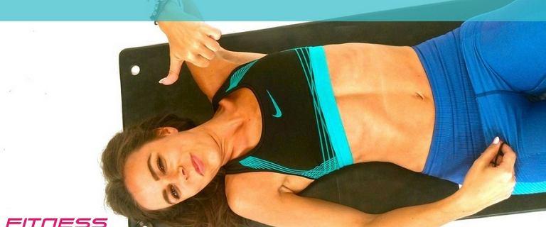 6 ćwiczeń na płaski brzuch, które zrobisz w domu