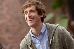 "Zemsta nerda - nowy serial ""Silicon Valley"""