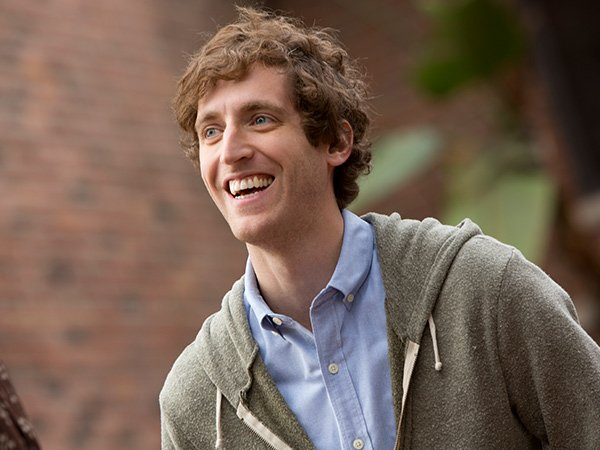 "Zemsta nerda - nowy serial ""Silicon Valley"""