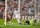 Iker Casillas w bramce