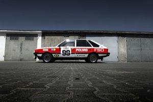 FSO Polonez 2.0 DOHC | Test | Mikstura PRL-u