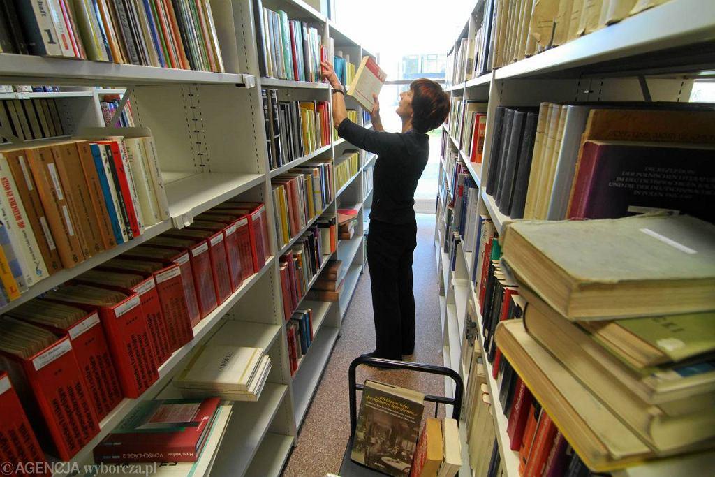 Biblioteka Collegium Humanisticum