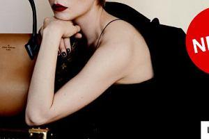 Która gwiazda Hollywood wystąpiła w najnowszej kampanii Louis Vuitton?