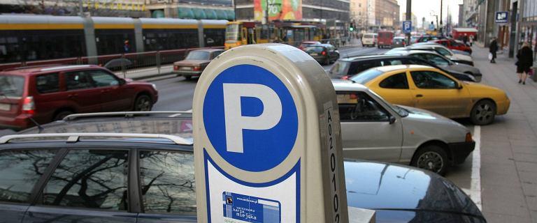 Parkowanie w miastach może być droższe. Sejm zajmuje się ustawą, która umożliwia regularne podnoszenie opłat