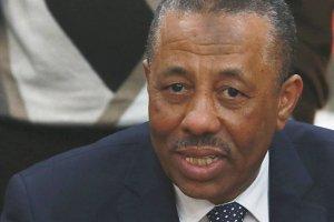 """Premier Libii: """"Rezygnuj�"""". Rzecznik: """"To nieprawda"""""""