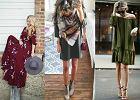 Sukienki na jesień w kolorach ziemi