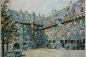 W Niemczech sprzedano na aukcji akwarele Hitlera za ok. 40 tys. euro