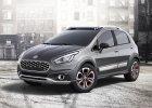 Nowości Fiata | Odświeżona Linea i koncepcyjne Punto