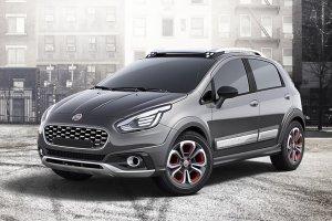 Nowo�ci Fiata | Od�wie�ona Linea i koncepcyjne Punto
