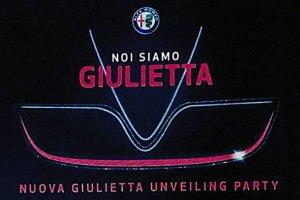 Prototypy | Alfa Romeo Giulietta | Odświeżona już 24 lutego