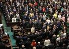 """""""R�wno�� p�ci to herezje"""". Sejmowy sp�r o ratyfikacj� konwencji w sprawie przemocy"""