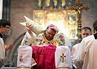 Były metropolita wrocławski będzie zeznawał ws. molestowania