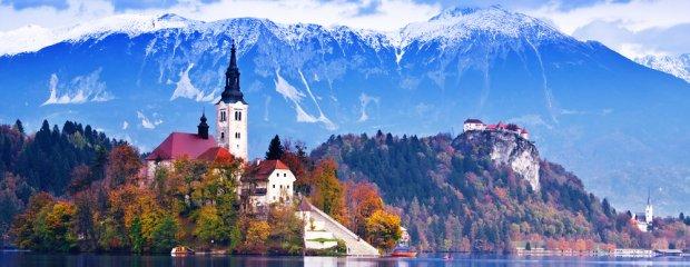 15 najpi�kniejszych miasteczek w Europie �rodkowej