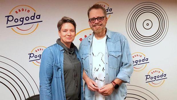 Tomasz Raczek był gościem Radia Pogoda, posłuchaj wywiadu na www.radiopogoda.pl