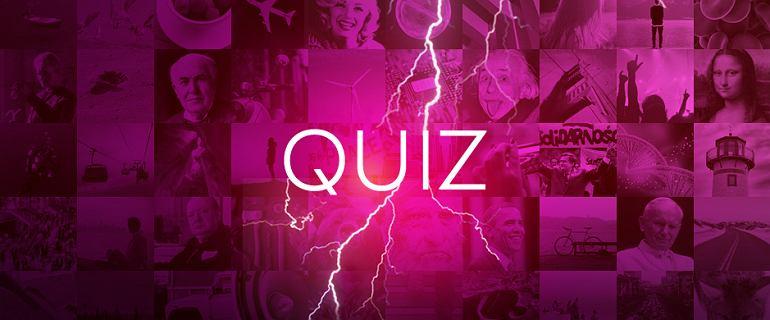 Quiz dla d�ugodystansowc�w. 100 pyta� z wiedzy og�lnej! Mo�ecie rozwi�za� w grupie