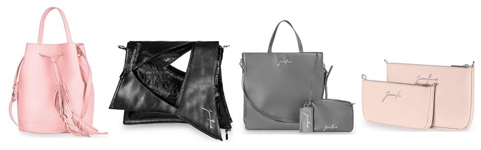e63671f3eea3f Wiosenna moda według Joanny Kruczek - zobacz nową kolekcję torebek