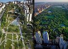 Park Centralny w Gdynii i słynny Central Park w Nowym Jorku
