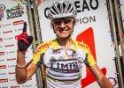 Maja Włoszczowska wygrywa wyścig w Brazylii!