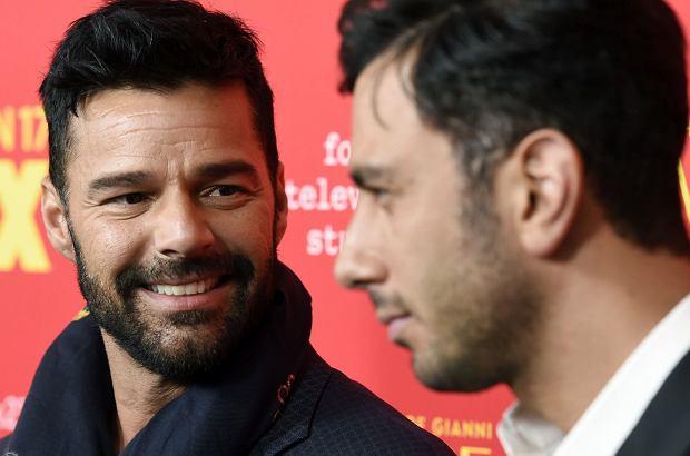 Ricky Martin poślubił swojego partnera, Jwana Yosefa. Wiadomość potwierdził osobiście.