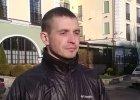 Pochowali Bia�orusina, kt�ry walczy� w Donbasie. Podobnych mog� by� setki