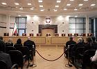 """Jeśli konstytucja będzie w Polsce istnieć tylko teoretycznie, będzie """"demokracja absolutna"""""""