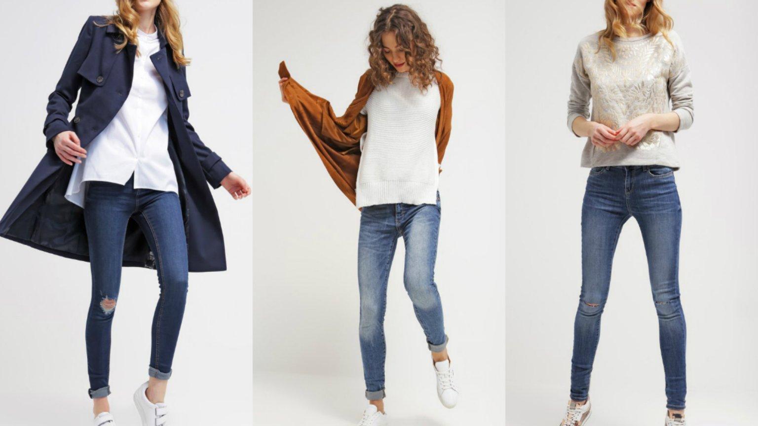 7aa406ef81270 Jeansy - 10 wskazówek, jak wybrać dla siebie odpowiedni model