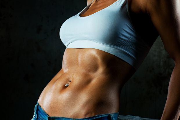 3 �wiczenia na brzuch, kt�re daj� szybkie efekty