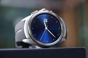 Du�y zegarek o du�ych mo�liwo�ciach. Recenzja LG Watch Urbane 2
