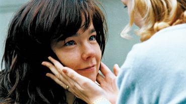 Björk, kadr z filmu 'Tańcząc w ciemnościach'