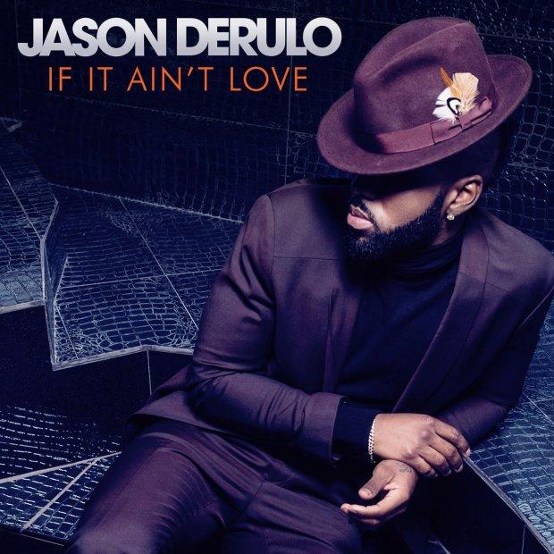 """Jason Derulo pracuje nad swoim piątym albumem. Artysta opublikował kawałek """"If it Ain't Love"""", który znajdziemy na nadchodzącym wydawnictwie Amerykanina."""