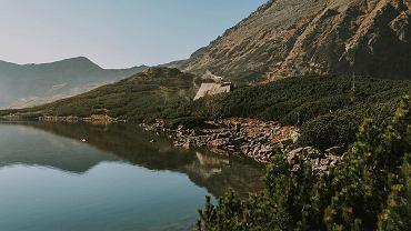 Dolina Pięciu Stawów, Tatry