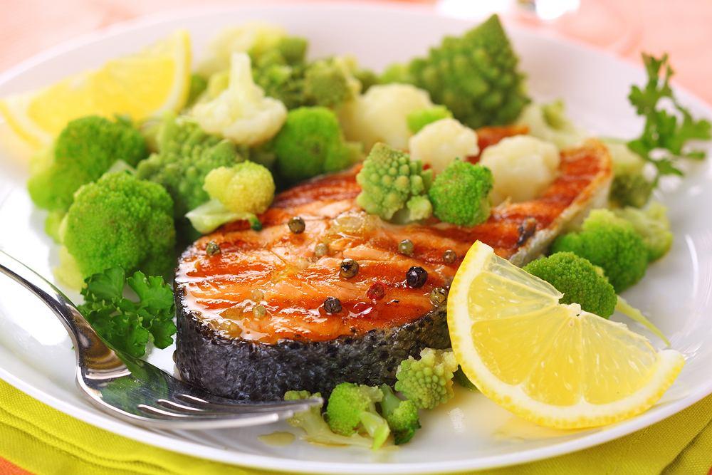 Dieta Paleo.