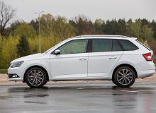 Oto ulubione auta Polaków. Mamy nowego lidera