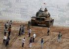 Turcja atakuje z powietrza Kurd�w na terenie swojego kraju. Prezydent: To tacy sami terrory�ci, jak IS