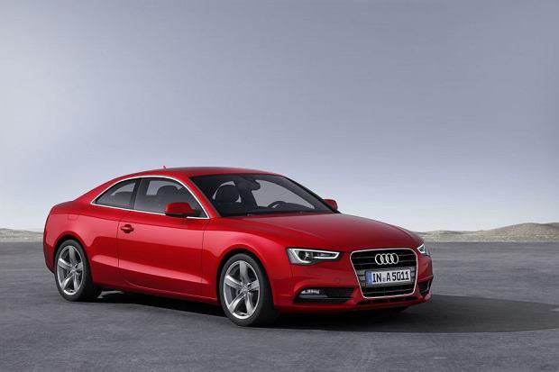 Nowe modele Audi A4, A5 i A6 Ultra