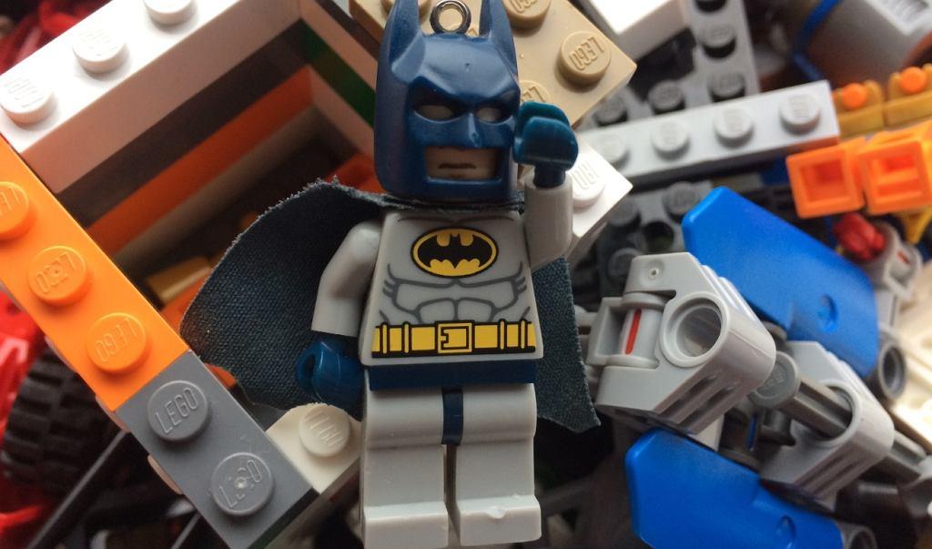 Lego Ma Problem Pierwszy Raz Od 14 Lat Spadają Im Zyski I Obroty