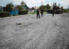 Armia Ukrai�ska odzyska�a okupowane przez separatyst�w lotnisko
