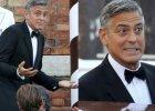 George Clooney ju� po �lubie! Zobacz aktora i jego znanych go�ci w drodze na ceremoni�