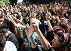 Iran: Seria atak�w na kobiety. Oblewano je kwasem. Masowe protesty przeciw przemocy