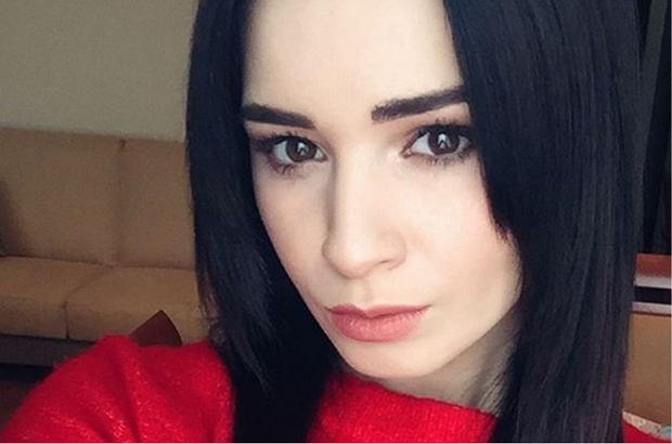 Ewelina Lisowska odświeżyła swoją fryzurę. Nie chodzi o kolor! Zdecydowała się na grzywkę.