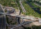 Zamkn� g��wn� nitk� autostrady A1. Utrudnienia przez budow� DT�