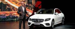 Mercedes-Benz planuje fabryk� silnik�w pod Wroc�awiem