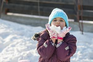 Półkolonie, czyli ferie zimowe 2018 dla dzieci w mieście