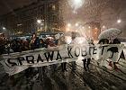 """Eksperci ONZ wzywają Polskę do odrzucenia projektu """"Zatrzymaj aborcję"""""""
